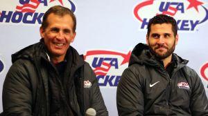 Team USA Olympic Hockey Roster: Men's Team Has Plenty Of New England Roots