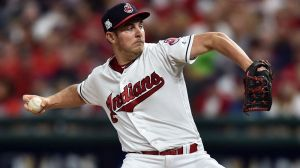 MLB Rumors: Indians Trading Trevor Bauer To Reds In Three-Team Deal