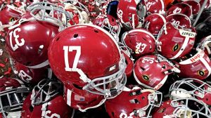 As Many As Five Alabama Football Players Test Positive For COVID-19
