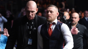 Conor McGregor Reportedly Accused Of Sexual Assault For Second Time