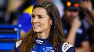 Danica Patrick Celebrates Leap Day With Adorable Throwback Instagram Photo