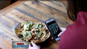Dining Playbook: Where the Locals Eat: Burro Bar