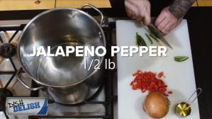 Dining Playbook: Dish Delish: Chili