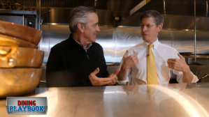 Dining Playbook: Cooking with Jack Edwards, the Voice of the Boston Bruins