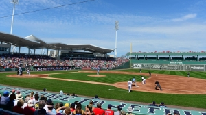 NESN Announces 2020 Red Sox Spring Training Broadcast Schedule