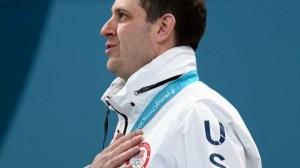 USA Curling's John Shuster Receives First-Class Upgrade From Grateful Fan
