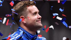 Ricky Stenhouse Jr. Hopes To Translate Restrictor Plate Success To Other Tracks