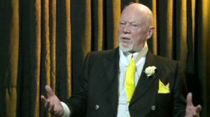 Don Cherry Goes One-On-One With Andy Brickley In Three-Part Interview