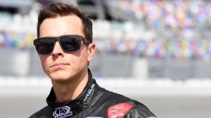 Trevor Bayne Aiming For Sustained Success, NASCAR Playoffs In 2018