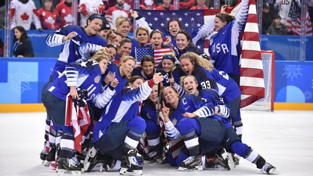 Leslie Jones Torched Pierre McGuire With NSFW Rant During Women's Gold Medal Game
