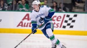 Canucks Vs. Wild Live Stream: Watch NHL Playoff Game Online