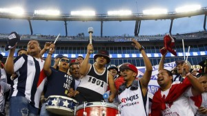 Boston, Gillette Stadium On Final List Of Potential World Cup 2026 Host Sites