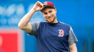 Here Are Best Pictures, Videos From This Year's Red Sox Photo Day