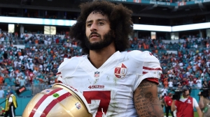 NFL Confirms Patriots Among Teams Set To Attend Colin Kaepernick's Workout