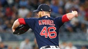 MLB Rumors: This Team Finished Second In Craig Kimbrel Sweepstakes