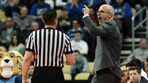 UConn Hires Former Rhode Island Coach Dan Hurley To Head Men's Basketball