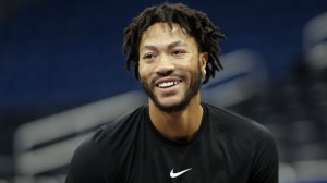 NBA Rumors: Derrick Rose Reportedly Agrees To Two-Year Deal With Pistons