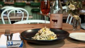 Dining Playbook: JJ Approved: Field & Vine