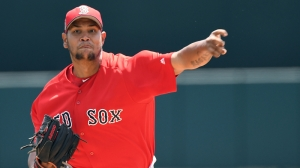 Eduardo Rodriguez Injury: Here's Latest Positive Update On Red Sox Pitcher