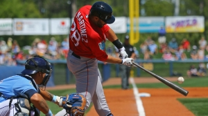 Red Sox-Yankees Lineup: J.D. Martinez Back In Lineup As Sox Travel To Tampa