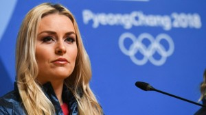 Would Lindsey Vonn Date Rob Gronkowski? Skier Offers Hilarious Response