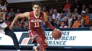 NCAA Tournament Bubble Watch: Oklahoma, Syracuse Among 14 Teams On Brink