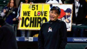 Ichiro Suzuki And The Best Returns To Original Teams in Sports