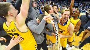 Here Are The Top 10 Most Shocking NCAA Tournament Upsets In Recent History