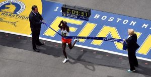 Boston Marathon Tracker: How To Follow Friends, Family Members Running In 2018 Race