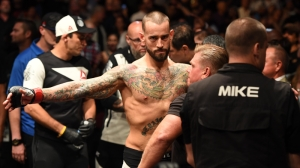 Why CM Punk's UFC 225 Opponent Refuses To Call Him By His WWE Name