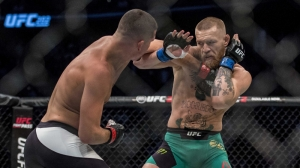 Why Nate Diaz Has No Interest In Trilogy Fight Against Conor McGregor