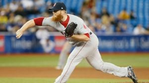 Craig Kimbrel Reflects On Outing In Walk-Off Loss To Blue Jays