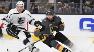 Golden Knights Vs. Kings Live Stream: Watch NHL Playoffs Game 1 Online