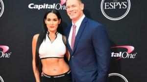 WWE's John Cena, Nikki Bella Split As Couple, Call Off Engagement