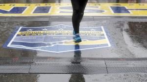 Cancer Survivor Finishes Boston Marathon 13 Hours After Starting