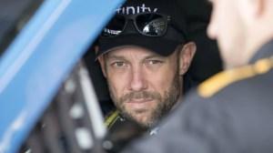 Mark Martin 'So Thrilled' Matt Kenseth Driving No. 6 In NASCAR Return