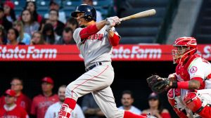 Friday Night Fenway Fan Question: What's The Biggest Surprise Of Red Sox Season So Far?