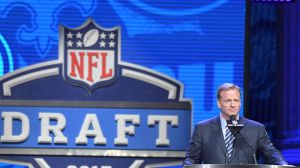NFL Draft Rumors Live: Tracking All The Latest Whispers Leading Up To Round 1