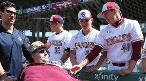 Pete Frates Dies At Age 34 After Courageous Battle With ALS
