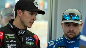 Trevor Bayne Still 'Here To Win' For Roush Fenway After No. 6 Shakeup