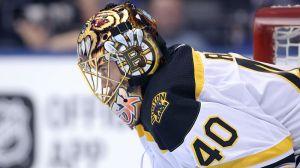 Tuukka Rask Injury: Bruins Goalie Has Concussion After Emil Bemstrom Elbow