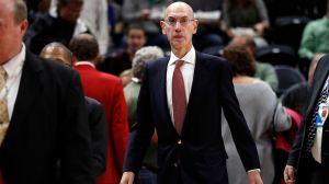 Celtics' Enes Kanter Lauds Adam Silver's Approach To Coronavirus Crisis