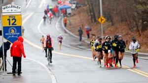 Boston Marathon Runner-Up Was Full-Time Nurse Competing In Second Marathon