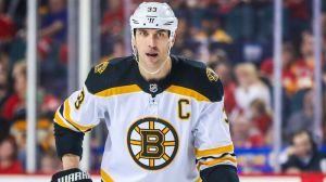 Bruins' Zdeno Chara Honors Boston Marathon Runners With A-Plus Instagram