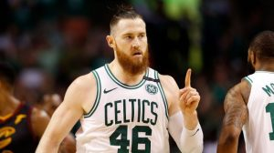 NBA Draft 2019: Here's How ESPN Graded Celtics-Suns Aron Baynes Trade