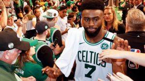 Celtics-Cavs Game 5 Notes: Boston's Home Dominance Reaching Historic Level