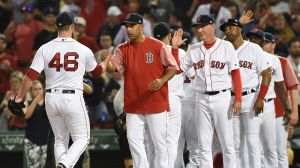 Red Sox CEO Sam Kennedy Explains Importance Of Reviewing All MLB Rules
