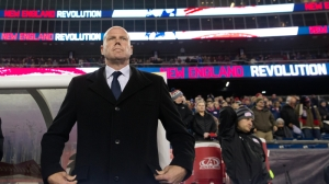 Revolution's Brad Friedel Voted Into National Soccer Hall Of Fame In 2018