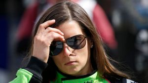 Danica Patrick Owns Troll Who Mocked Her Over Aaron Rodgers Breakup