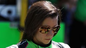 Danica Patrick Confirms Breakup With Aaron Rodgers After Two Years Together